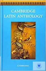 Cambridge Latin Anthology Teacher's Handbook (1996)
