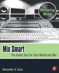 Mix Smart - Alex Case (2011)