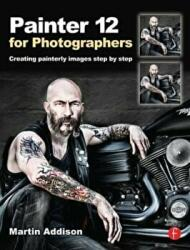 Painter 12 for Photographers (2011)