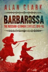 Barbarossa - The Russian German Conflict (2001)