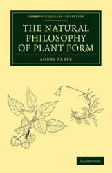 Natural Philosophy of Plant Form - Agnes Arber (2012)