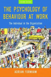 Psychology of Behaviour at Work (2005)