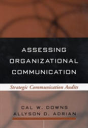 Assessing Organizational Communication (2004)