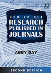 How to Get Research Published in Journals (2008)