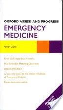 Oxford Assess and Progress: Emergency Medicine (2011)