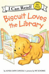 Biscuit Loves the Library (2014)