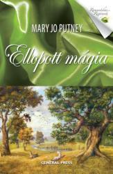 Ellopott mágia (ISBN: 9789636434106)