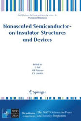 Nanoscaled Semiconductor-on-insulator Structures and Devices (2007)
