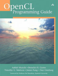 OpenCL Programming Guide - Aaftab Munshi (2011)