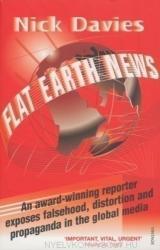 Flat Earth News - Nick Davies (2009)