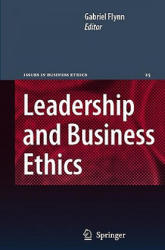 Leadership and Business Ethics (2008)