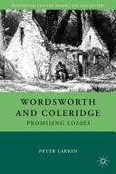 Wordsworth and Coleridge - Promising Losses (2012)