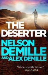 Deserter (ISBN: 9780751565768)