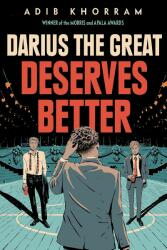 Darius the Great Deserves Better (ISBN: 9780593324523)