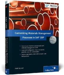 Customizing Materials Management Processes in SAP ERP - Akash Agrawal (2012)