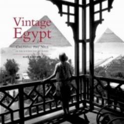 Vintage Egypt - Alain Blottiere (2009)