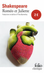Romeo et Juliette - William Shakespeare (ISBN: 9782070468485)