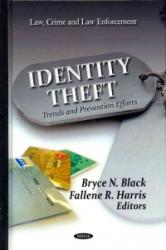 Identity Theft - Trends & Prevention Efforts (2012)