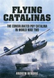 Flying Catalinas (2012)