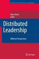 Distributed Leadership (2009)
