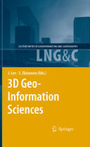 3D Geo-information Sciences (2008)