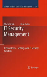 IT Security Management - IT Securiteers - Setting Up an IT Security Function (2010)