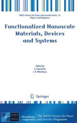 Functionalized Nanoscale Materials, Devices and Systems - A. Vaseashta, I. N. Mihailescu (2008)