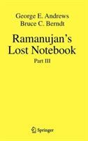Ramanujan's Lost Notebook (2012)