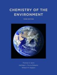 Chemistry of the Environment (2011)