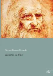 Leonardo Da Vinci - Dmitri Mereschkowski, Alexander Eliasberg (2012)