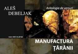 Manufactura ţărânii (ISBN: 9786061700974)