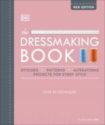 Dressmaking Book (ISBN: 9780241459737)