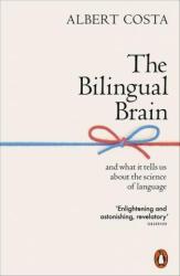 Bilingual Brain (ISBN: 9780141990385)