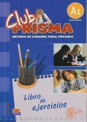 Club Prisma A1 (ISBN: 9788498480115)