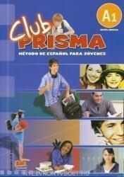 Club Prisma A1 (ISBN: 9788498480108)