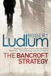 Bancroft Strategy (ISBN: 9781409117681)