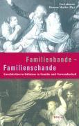 Familienbande - Familienschande (2007)