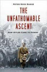 Unfathomable Ascent - Peter Ross Range (ISBN: 9780750995184)