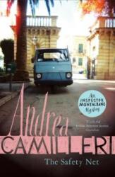 Safety Net - Andrea Camilleri (ISBN: 9781529035575)