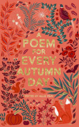A Poem for Every Autumn Day (ISBN: 9781529045222)
