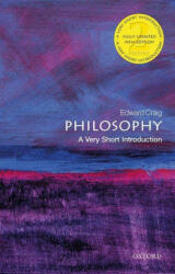 Philosophy: A Very Short Introduction (ISBN: 9780198861775)