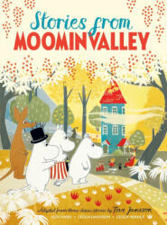 Stories from Moominvalley (ISBN: 9781529014921)