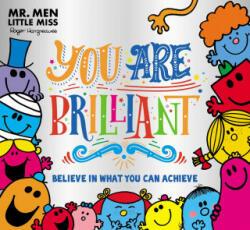 Mr. Men Little Miss: You are Brilliant (ISBN: 9781405296656)