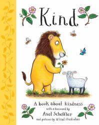 Kind PB (ISBN: 9780702301742)