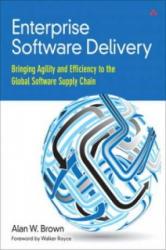 Enterprise Software Delivery - Alan Brown (2012)