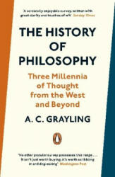 The History of Philosophy (ISBN: 9780241304549)