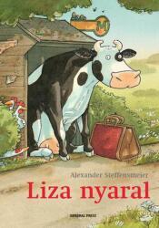 Liza nyaral (2012)