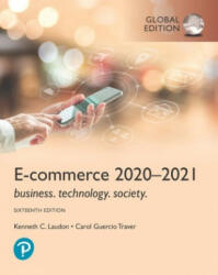 E-Commerce 2020-2021: Business, Technology and Society, Global Edition (ISBN: 9781292343167)