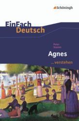 Agnes. EinFach Deutsch . . . verstehen (2012)