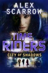 City of Shadows (2012)